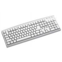 Ukrainian White or Beige Keyboard